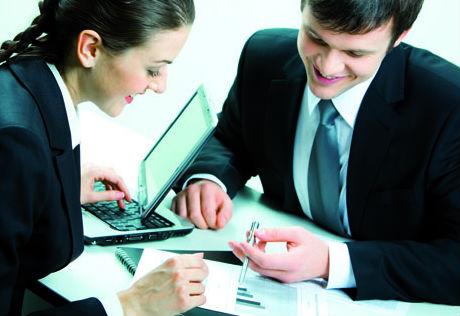comment choisir son expert-comptable pour Geometre expert